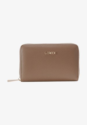 EBBA  - Wallet - taupe