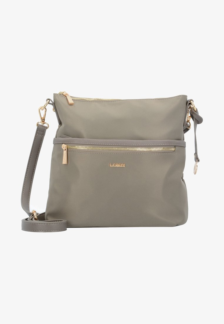 L.Credi - ALENA - Across body bag - taupe