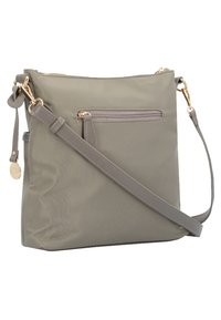 L.Credi - ALENA - Across body bag - taupe - 1