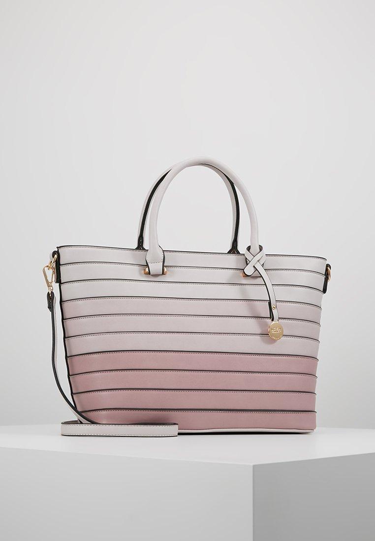 L.Credi - CAROLINA - Handbag - rose