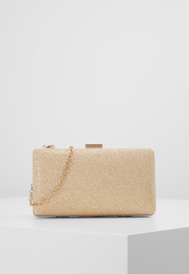 MACAU - Pikkulaukku - rosegold