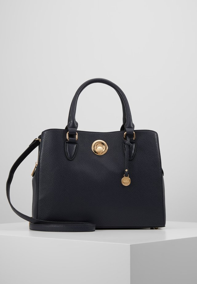 DOLLY - Handbag - marine