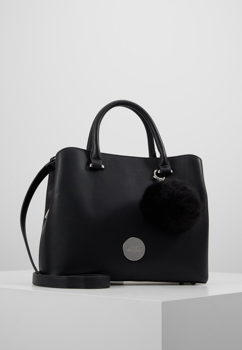 L.Credi - DIDO - Handbag - black