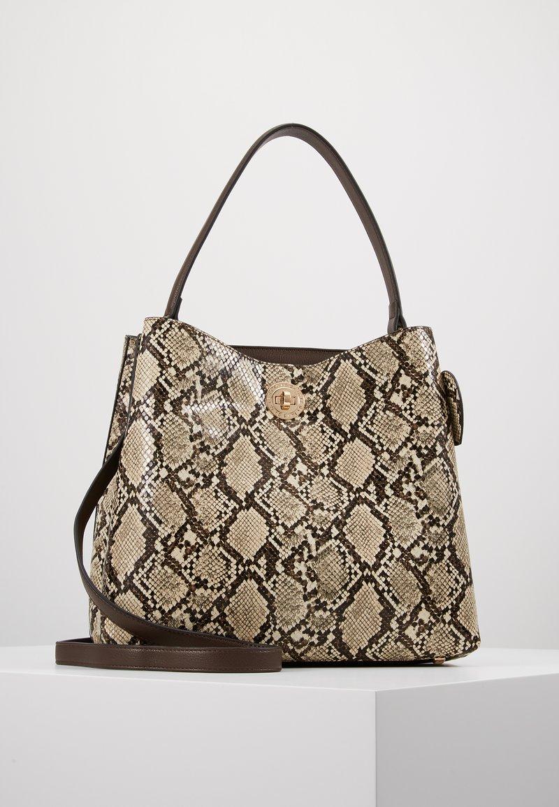 L.Credi - DELFINE - Handtasche - offwhite