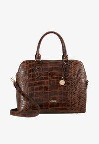 L.Credi - DESIREE - Handbag - braun - 6