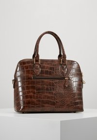 L.Credi - DESIREE - Handbag - braun - 2