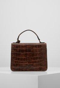 L.Credi - DESIREE - Håndtasker - braun - 2