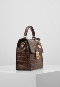 L.Credi - DESIREE - Håndtasker - braun - 3