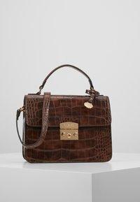 L.Credi - DESIREE - Handbag - braun - 0