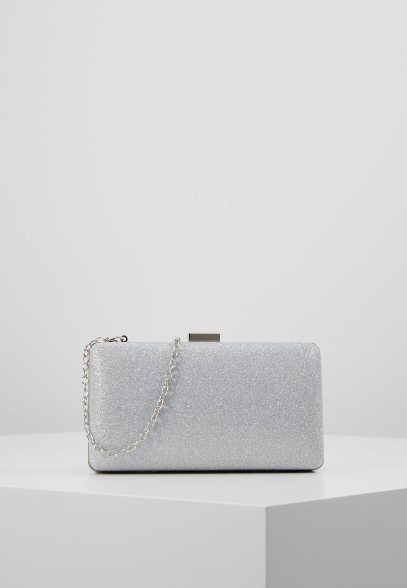 L.Credi - MACAU - Clutches - light silver