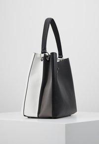 L.Credi - ELINOR - Handtasche - schwarz - 3