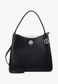 L.Credi - ELINOR - Handtasche - schwarz - 5
