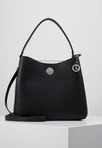 L.Credi - ELINOR - Handtasche - schwarz - 0