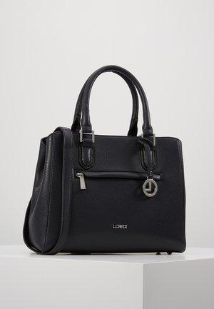 ELECTRA - Handbag - marine