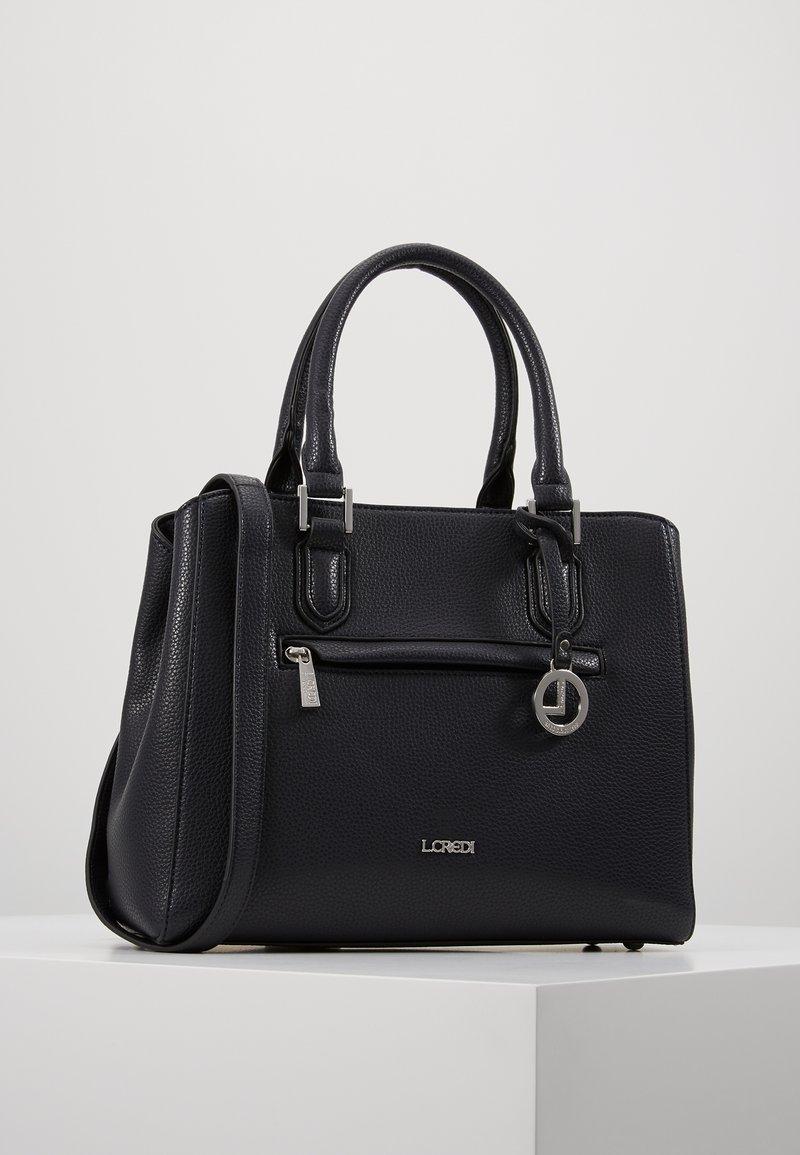 L.Credi - ELECTRA - Handbag - marine