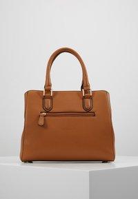 L.Credi - ELECTRA - Handbag - cognac - 2