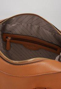 L.Credi - ELISA - Across body bag - cognac - 4