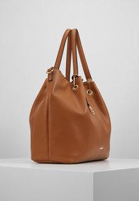 L.Credi - EBONY SET - Shopping bags - cognac - 3