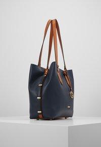 L.Credi - ELINA - Handbag - marine - 3