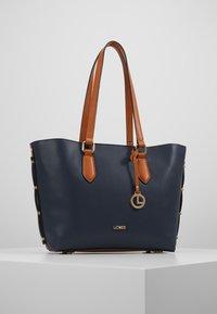 L.Credi - ELINA - Handbag - marine - 4