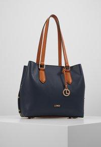 L.Credi - ELINA - Handbag - marine - 0