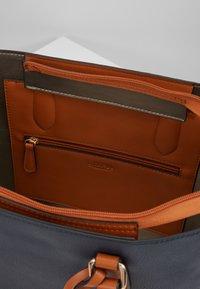 L.Credi - ELINA - Handbag - marine - 5