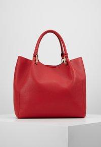L.Credi - EMBER SET - Handbag - chili - 2