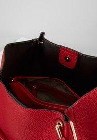 L.Credi - EMBER SET - Handbag - chili - 4