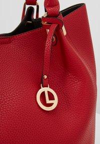 L.Credi - EMBER SET - Handbag - chili - 7