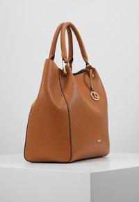 L.Credi - EMBER SET - Handbag - cognac - 3