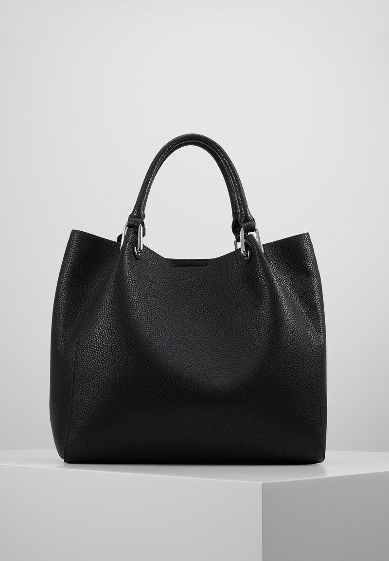 L.Credi - EMBER SET - Håndtasker - schwarz
