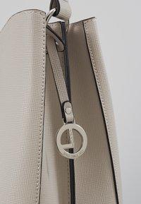 L.Credi - EVITA - Handbag - stone - 2