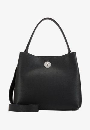 EVITA - Käsilaukku - schwarz