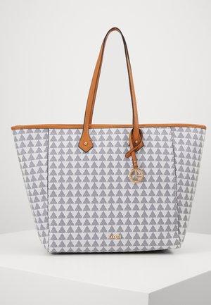 EVE - Handbag - weiss