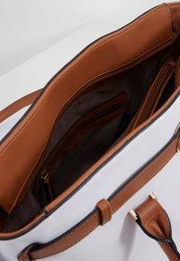 L.Credi - ESTELA - Tote bag - weiss - 3