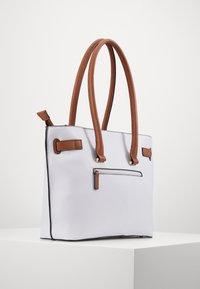 L.Credi - ESTELA - Tote bag - weiss - 2