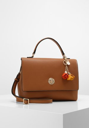 EMILY  - Handbag - cognac
