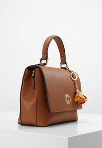 L.Credi - EMILY - Handbag - cognac - 2