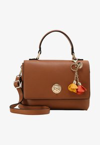 L.Credi - EMILY - Handbag - cognac - 1