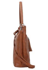 L.Credi - BELANA - Handbag - cognac - 3