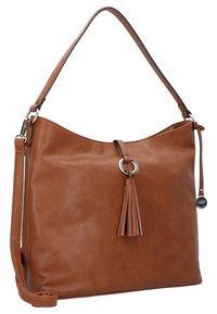 L.Credi - BELANA - Handbag - cognac - 5