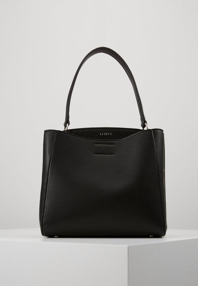 FABIENNE - Handväska - schwarz