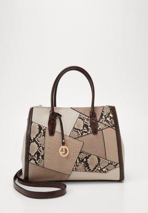 FAYOLA - Handbag - offwhite