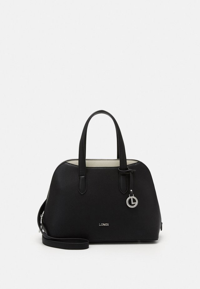 FEMKE - Handbag - black