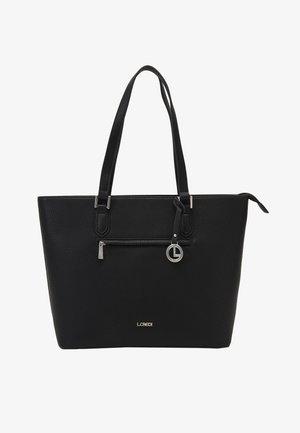 ELLA - Käsilaukku - black