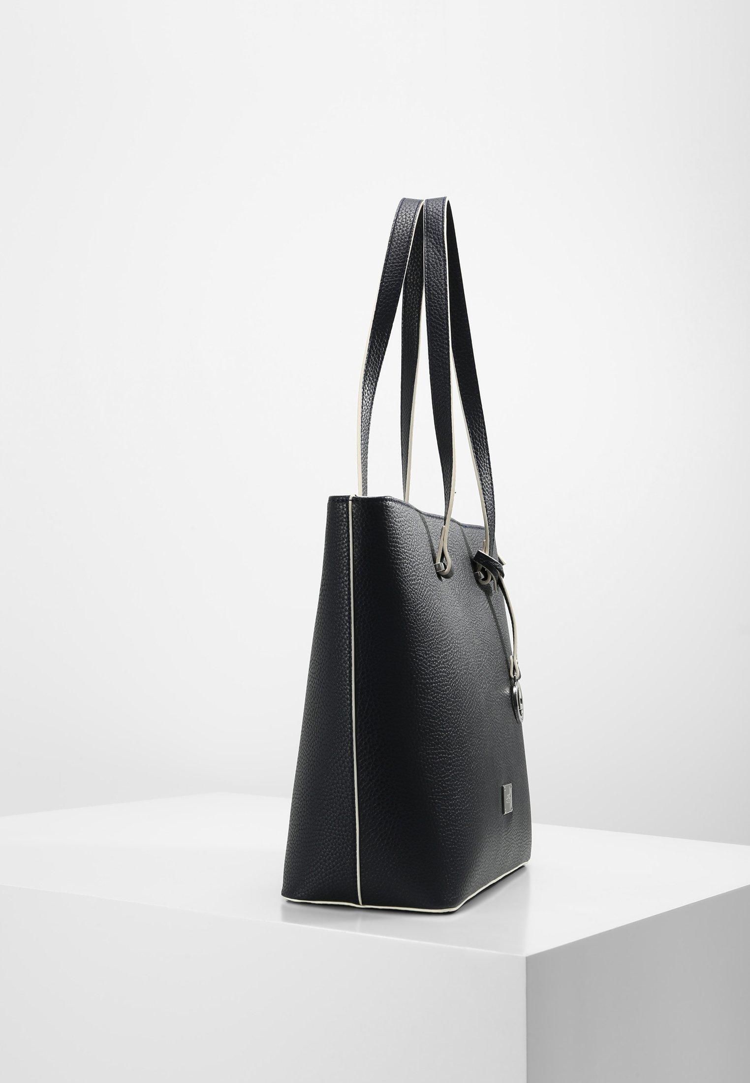 L.credi Shopping Bag - Dark Blue yLDhF