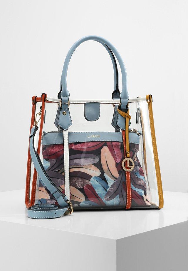 SHOPPER EMELINE SHOPPER - Tote bag - multicolor