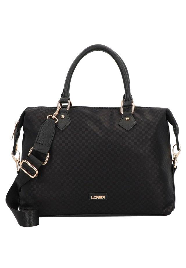 L.CREDI ELOISE 32 CM - Handbag - schwarz