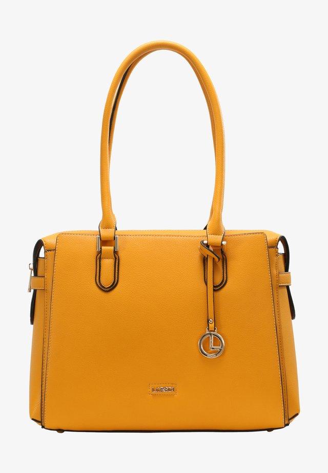 FILIPPA  - Tote bag - gelb