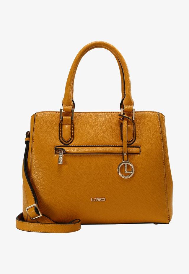 ELLA  - Handbag - gelb